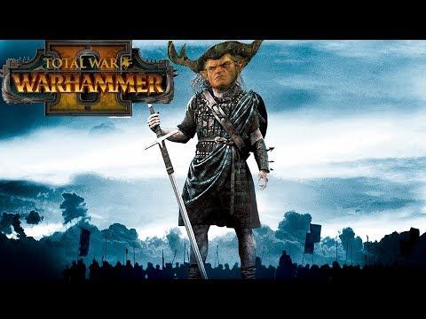Turin - Total War: Warhammer 2 Multiplayer Battles - MONDAY MADNESS STREAM