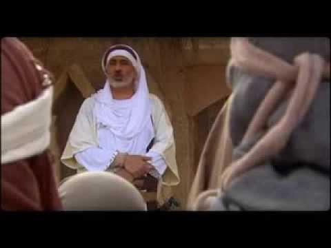 Film al Qa'Qa bin Amru at Tamimi Episode 7