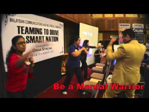 Lawrence Walter Seminars - MCMC 2015 by Omar Stirling