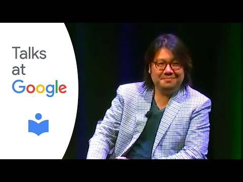 "Kevin Kwan: ""Rich People Problems"" 