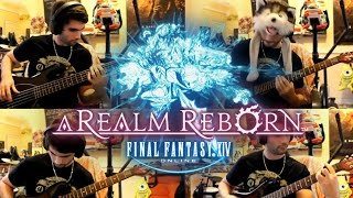Final Fantasy 14 goes Rock - Shiva Oblivion (Part 2)