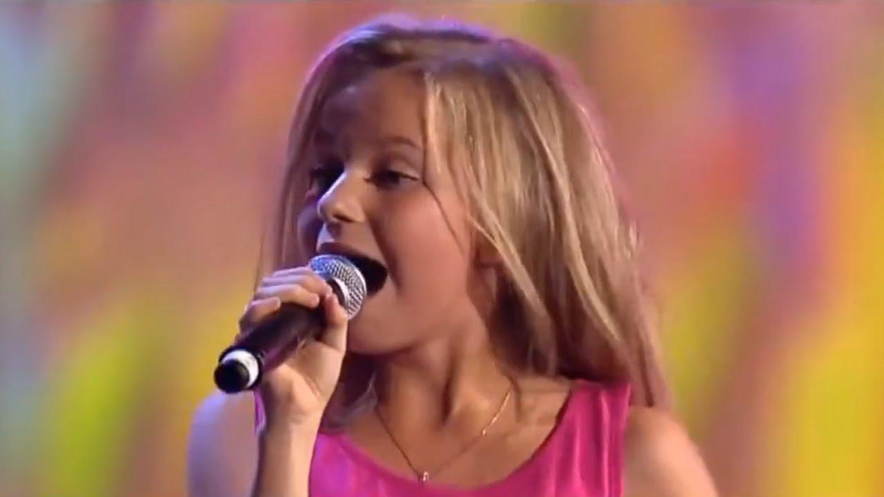 Genç yıldız Alisa Kozhikina