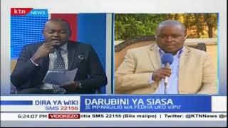 Darubini ya Siasa: Jinsi kaunti tofauti zinavyokusanya fedha na mpangilio wa fedha hizo