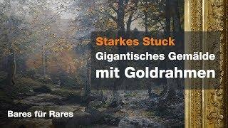 War das fair? Verhandlung fällt aus dem Rahmen - Bares für Rares vom 29.08.2018 | ZDF