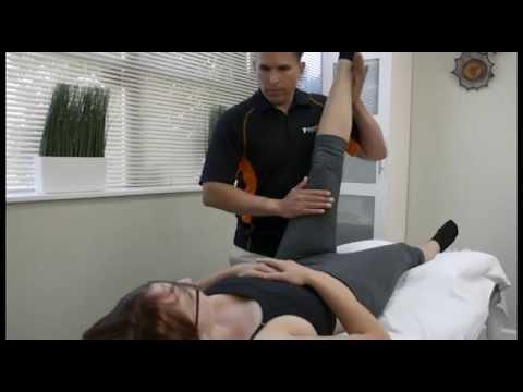 Muscle Energy Technique MET