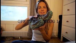 Why I love the Salomon Speedcross 4 Trail Running Shoe