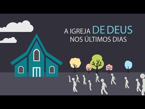 Animação Tema 02 - A Igreja de Deus nos Últimos Dias | 10 Dias de Oração 2017
