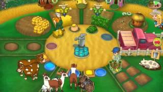 Farm Mania 2 - Level 46 & 47 (Arcade Mode)