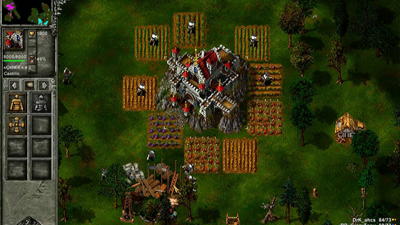 Tzar Burden of the Crown - PC Review and Full Download
