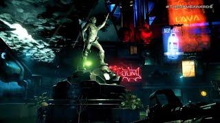 Rage 2 Game Awards Trailer -  The Game Awards 2018