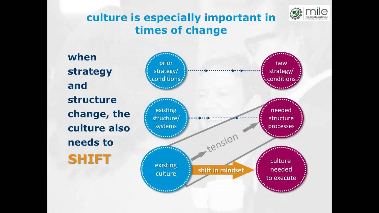 Secrets To Effective Culture Shaping By Dustin Seale Managing