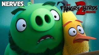 The Angry Birds Movie 2 - TV Spot: Nerves