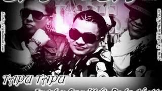 De la ghetto ft  Jowel y Randy   Tapu Tapu Dj Miller ft Dj Yam
