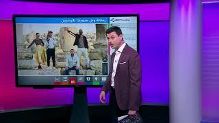 زيارة ويل سميث في الأردن لإطلاق فيلم علاء الدين