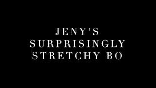 Jeny's Surprisingly Stretchy Bind Off - ABRIDGED
