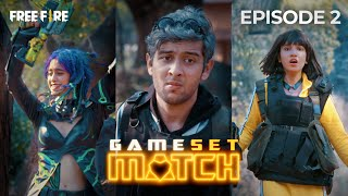 Game. Set. Match [EP 02] | The Knockout! | #FreeFireHoli​ | Garena Free Fire screenshot 5