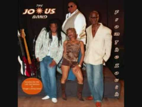 The Jous Band  I'll Be Dog Gone