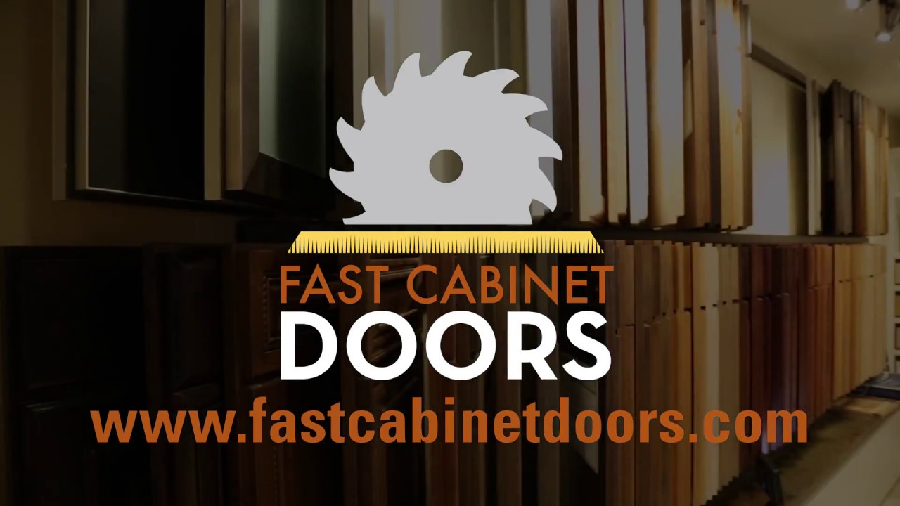 DIY Cabinet Door Installation | Fast Cabinet Doors & DIY Cabinet Door Installation | Fast Cabinet Doors - YouTube