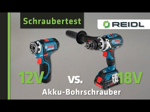 Bosch 12V oder