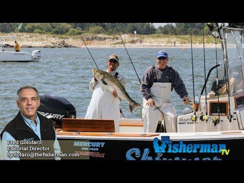June 15, 2017 Long Island Metro Fishing Report with Fred Golofaro