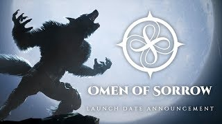 Omen of Sorrow - Gameplay Trailer