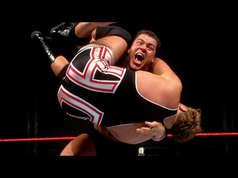 10 Amazing Wrestling Matches You've Never Seen