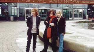 Angela Cartwright & George Noory/part4