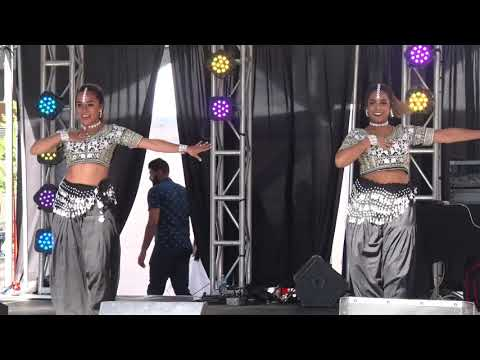 Andaaz Entertainment - Bollywood dance performance - SAFA's India Live 2017