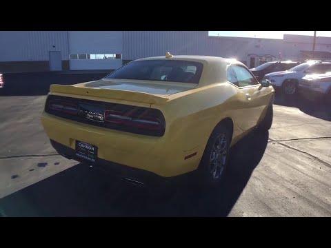 2017 Dodge Challenger Carson City, Dayton, Reno, Lake Tahoe, Carson valley, Northern Nevada, NV 17CL