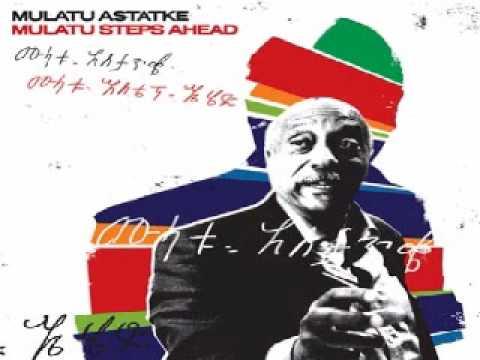 Mulatu Astatke -  Green Africa