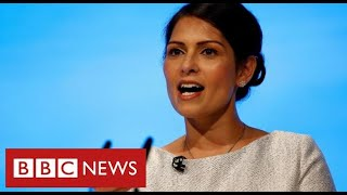 "Priti Patel engaged in ""bullying behaviour"" but is backed by Boris Johnson - BBC News"