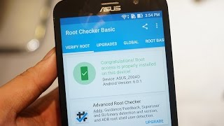 How to Root Asus Zenfone 2 Laser Ze550kl Without unlocking bootloader 100% Working 2017
