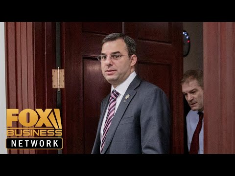 Justin Amash is a man without a party: Kennedy