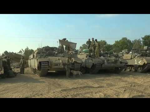 Israel-Hamas New 3-day Truce