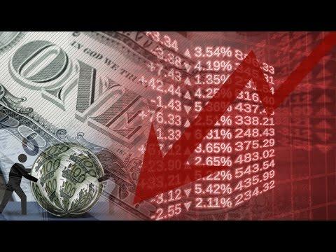 La Economia Sigue Su Decenso. Episodio Economia 5.
