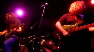 stu hamm band   joel taylor drum soloobligatory boogie live in montreal
