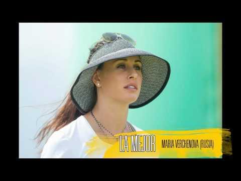 Juegos Olímpicos Golf Rio 2016 / Femenino / en español