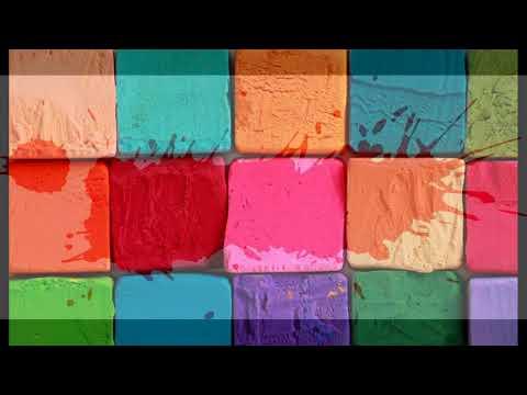 الألوان وتأثيره على صحة الانسان !