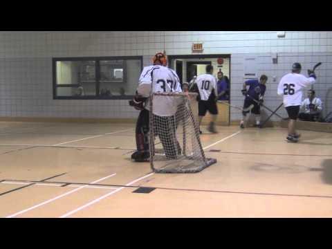 Winnipeg Storm vs Winnipeg Knights