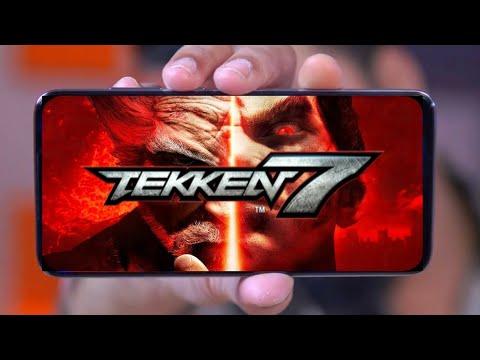 Tekken 7   Android Game Download (100% Real)