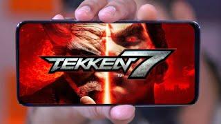Tekken 7 | Android Game Download (100% real)