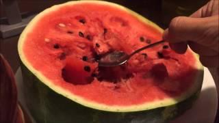 How To Make Watermelon Pie