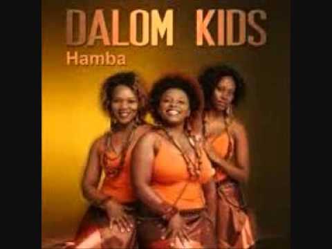 Dalom kids - Ndifuna Imali