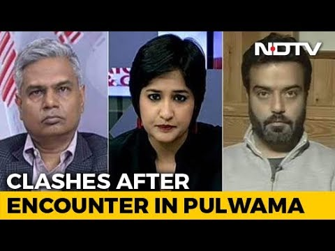 War Against Terror In Kashmir: The Civilian Cost?