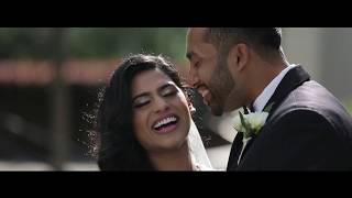 Renny+Asha // Wedding Highlights Film // Lovers Lane UMC & Irving Convention Center, Dallas, TX