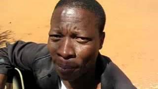 "Botswana Music Guitar -Ofentse -  ""Masole""."