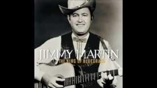 Jimmy Martin - Sophronie