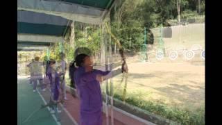 佛教中華康山學校 2012-2013 小三至小六 旅行日