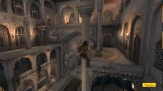 Prince Of Persia: Забытые Пески - Прохождение Игры - [2 часть]