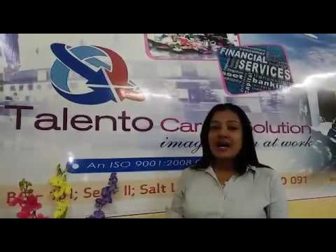 Talento Career Solution